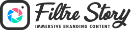 Filtre Story Logo