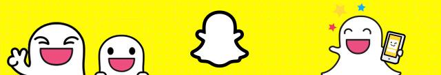 Agence création filtre Snapchat