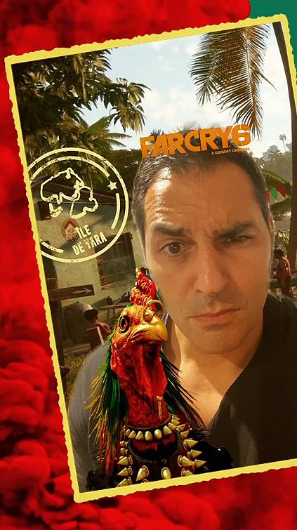 Far Cry 6 / Ubisoft