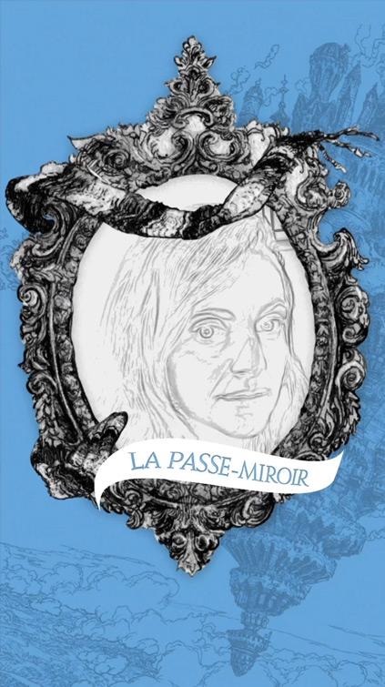 La Passe-Miroir