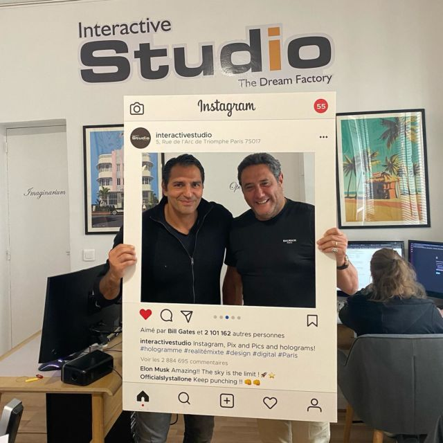 Sushi Time in The Interactive Studio - always in the respect of social distancing - Stay Safe, keep smiling and be creative ! #creativemen #shareideas #lunch #business #selfies @connectttravailtemporaire @haddad_eric