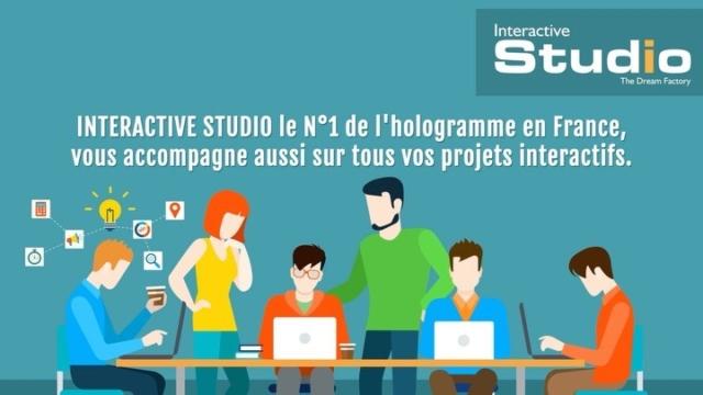 Découvrez le nouveau motion-design de presentation de notre agence interactive 100% Covid-19 Ready ! Et vous ? Où en êtes-vous avec votre com' !? #digitalmarketing #webagencyparis #motiondesign #seo #paris #interactivestudio